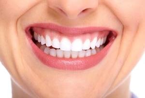 Teeth Whitening Damage