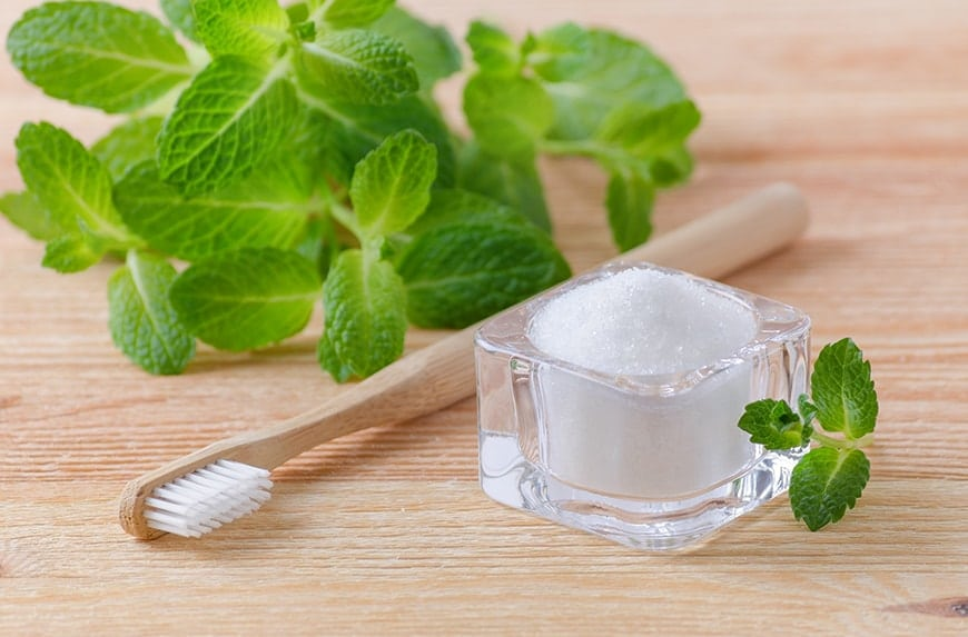Why Americans Love Mint Toothpaste | Summerlin Dentist