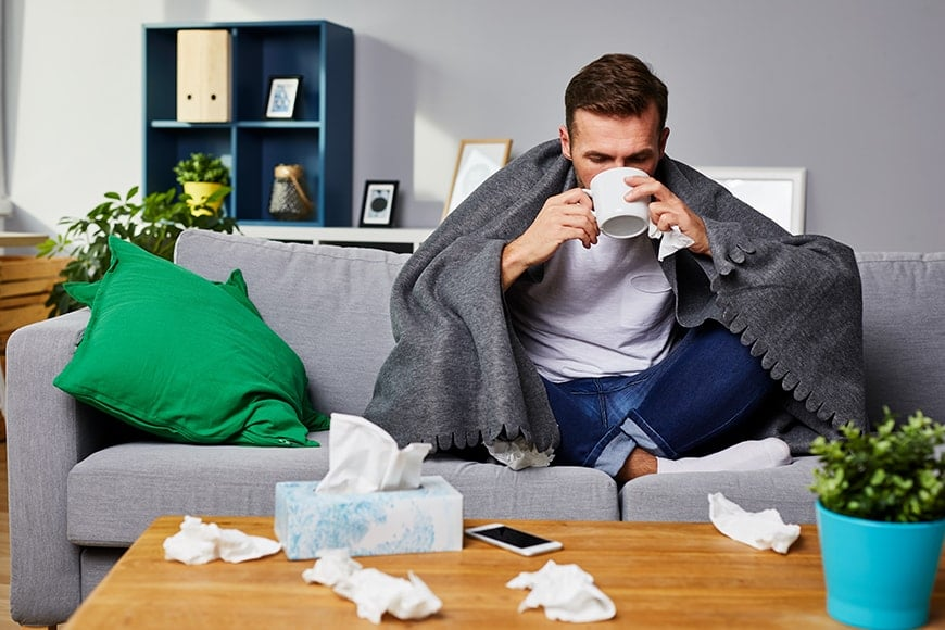 Is Your Home Making Your Mouth Sick | Las Vegas Dentist
