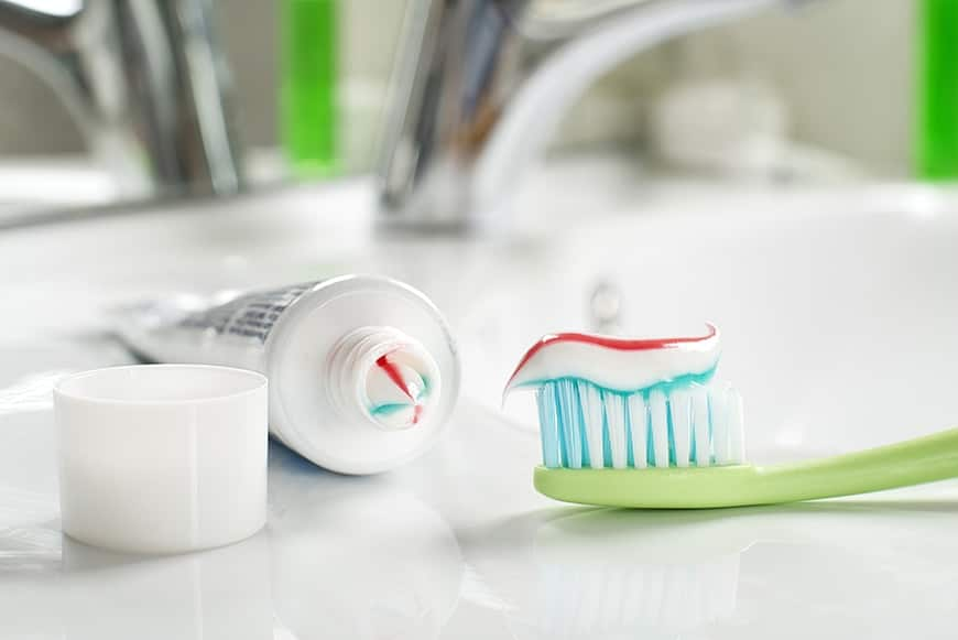 Does Toothpaste Work without Fluoride