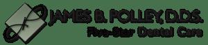 James B Polley DDS Logo