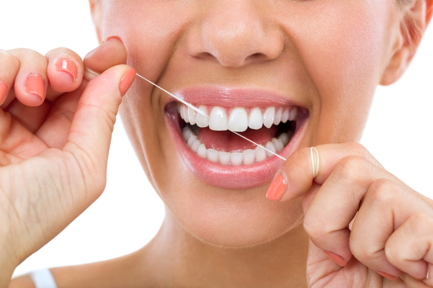 Tips for Getting the Most out of Flossing